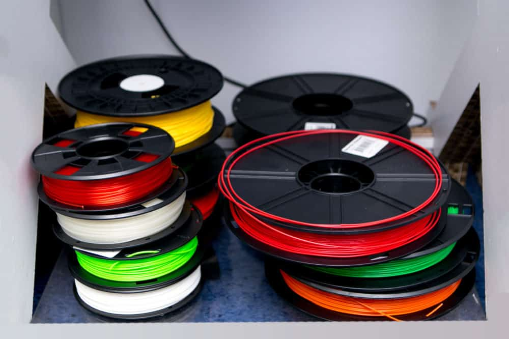 How Much Filament Do You Need For 3D Printing? – The 3D Bros How Much Wiring Do I Need on how much do saint, how much do dirt, how much do something, how much do food,